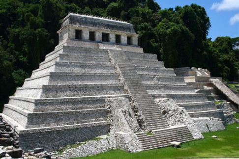365Tickets ES Zona Arqueológica de Palenque