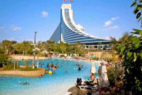 Click to view details and reviews for Wild Wadi.