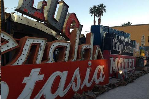 Neon Museum Las Vegas Offers Discounts Amp Cheap Tickets