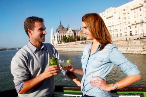 Click to view details and reviews for Late Night Danube Cocktail Cruise.