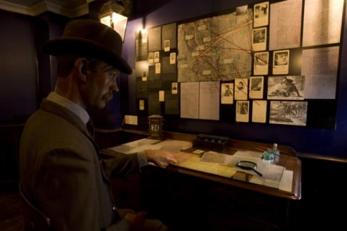 365Tickets ES Jack the Ripper Museo