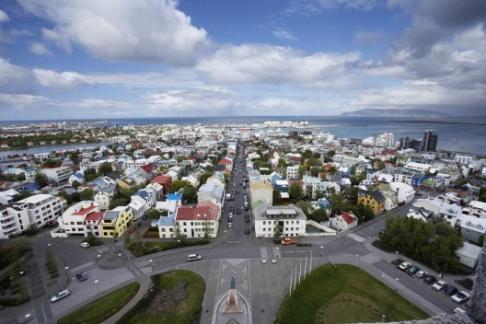 365 Tickets CA City Sightseeing Reykjavik