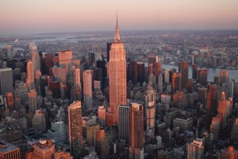Cruises & Tours NYC It All (4 Attractions in 1)