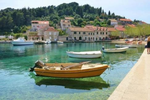 Click to view details and reviews for Island Of Mljet Tour.