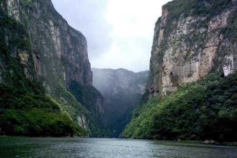 365Tickets ES Cañón del Sumidero y Chiapo de Corzo