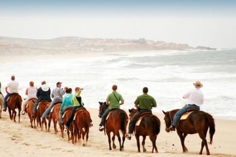 365Tickets ES Pacific Beach Horseback - Estandard