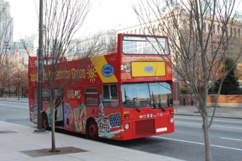 365 Tickets USA City Sightseeing Philadelphia - Hop On Hop Off - 3 Day Pass