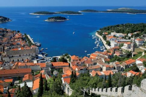 365Tickets ES Paintballing Experiencia desde Split y Trogir