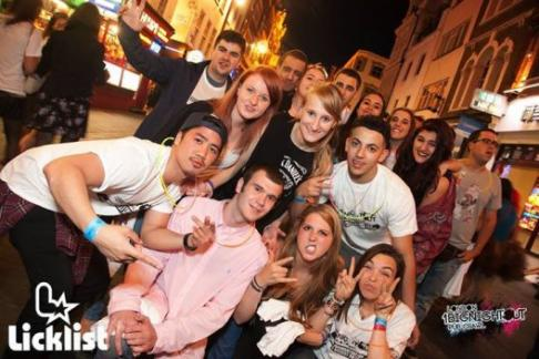 Click to view details and reviews for 1 Big Night Out Camden Pub Crawl Standard Ticket.