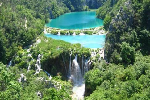 Click to view details and reviews for Plitvice Lakes National Park Tour.