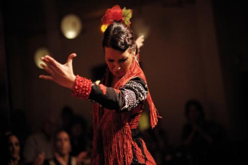 365Tickets IE Tablao De Carmen Flamenco Show