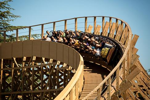 Click to view details and reviews for Californias Great America General Admission.