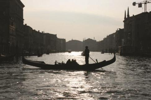 Click to view details and reviews for Private Grand Canal Boat Tour.