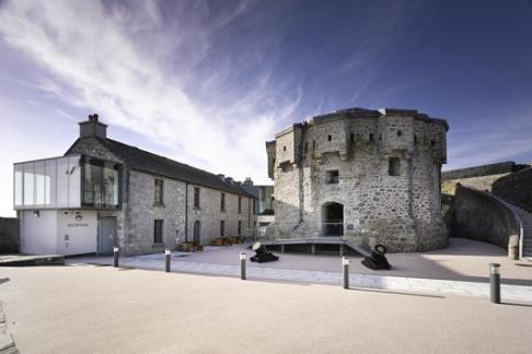 Image of Athlone Castle
