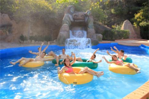 Click to view details and reviews for Aqualandia Terra Mitica Mundomar.