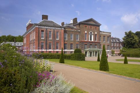 Kensington Palace Offres R 233 Ductions Et Billet Pas Cher Acheter En Ligne 365tickets France