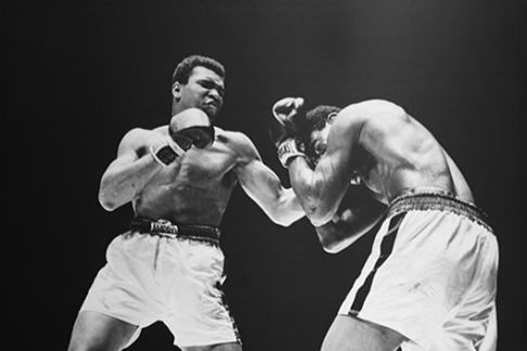 365Tickets IE I Am The Greatest: Muhammad Ali at The O2