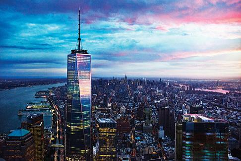 365Tickets DE One World Observatory + 9/11 Memorial Museum