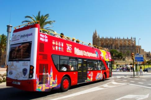 Good Times Fun Times Bus Tours