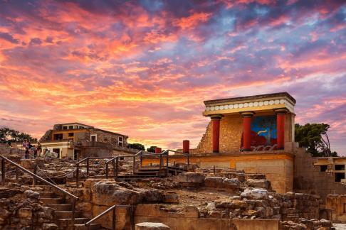 365Tickets ES Palacio de Cnosos y Heraclión - Salida desde Rétino