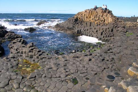 Click to view details and reviews for The Giants Causeway Bus Tour From Belfast.