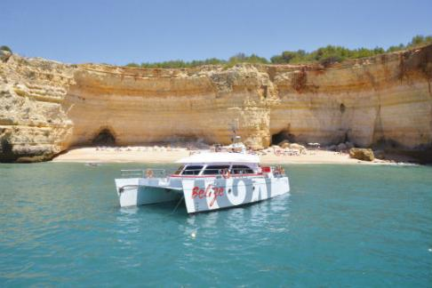 Click to view details and reviews for Algar Experience Private Boat Hire Morning Cruise.