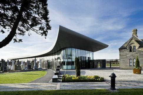 Image of Glasnevin Cemetery Museum