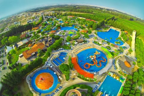 Experience Gifts Fasouri Watermania-Waterpark - Fast track tickets