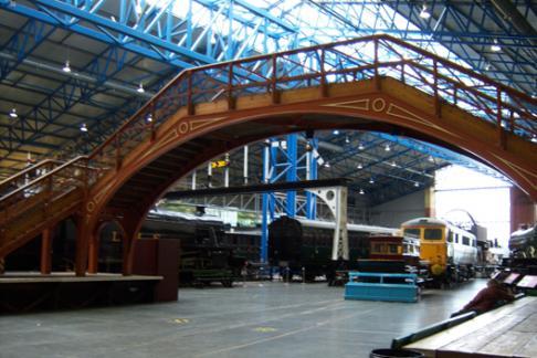 National Railway Museum - 365 Tickets