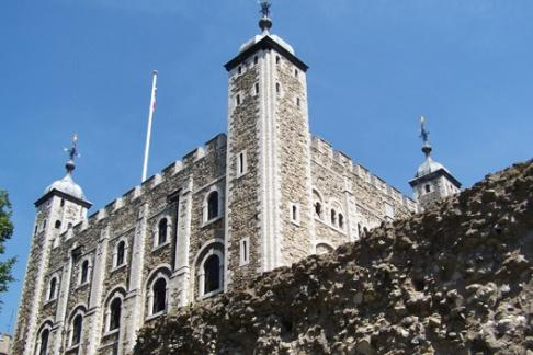 Tower of London Armoury