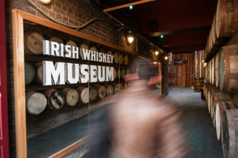 Click to view details and reviews for Irish Whiskey Museum.