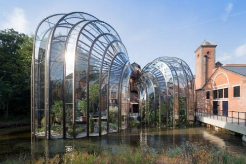Image of Bombay Sapphire Distillery - The Hosted Experience