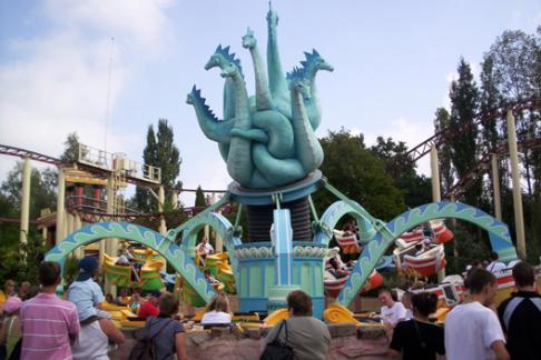 Parc Asterix Offers, Discounts & Cheap Tickets | Buy