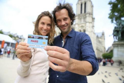 Click to view details and reviews for The Paris Pass® Entry To 60 Attractions 6 Day.