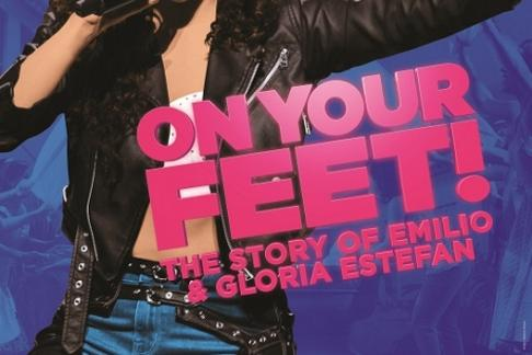 Click to view details and reviews for On Broadway On Your Feet.