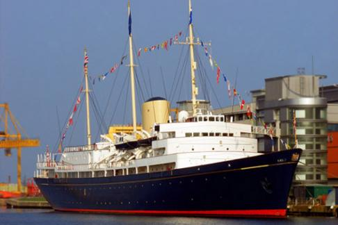 Royal Britannia Edinburgh