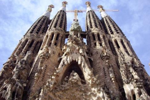 Click to view details and reviews for Bgb The Sagrada Familia Tour English.