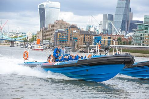 Click to view details and reviews for Thames Jet Thames Rush.