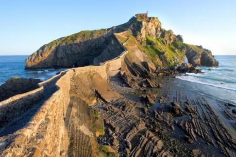 Image of Basque Coast: Biosphere of Urdaibai, Bermeo & Gernika