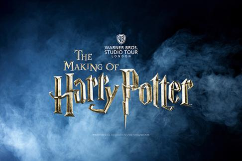 Image of Warner Bros. Studio Tour London - The Making of Harry Potter