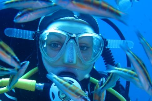 Image of Diving Courses for Children - Murcia