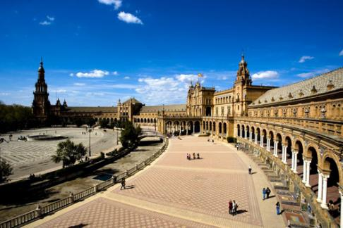 Experience Gifts Fascinante Day Tour Seville