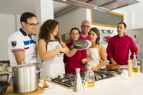 Click to view details and reviews for Bce Traditional Spanish Cooking Class Without Market Tour.
