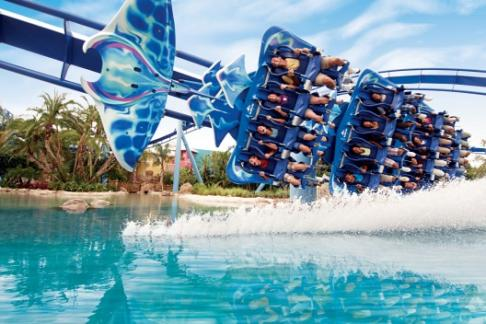 Click to view details and reviews for 3 Parks For 2 Seaworld Busch Gardens Tampa Bay Aquatica.