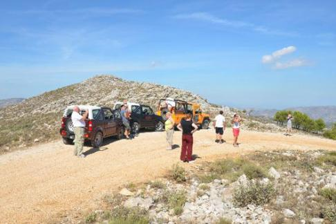 Jeep Safaris Benidorm Full Day Jeep Safari