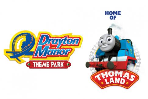 Image of Drayton Manor - 1 Day Ticket + Chicken Diner Meal Deal (MSO)