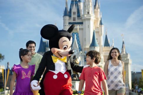 Click to view details and reviews for Walt Disney World Resort 1 Day 1 Park Epcot Disney's Hollywood Studios Disney's Animal Kingdom.