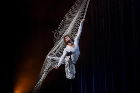 Cirque Du Soleil Varekai Portaventura World®