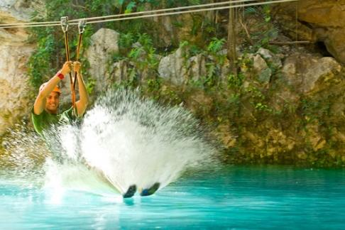 Click to view details and reviews for Xplor Adventure Park 1 Day Ticket Cun204 Cun347.