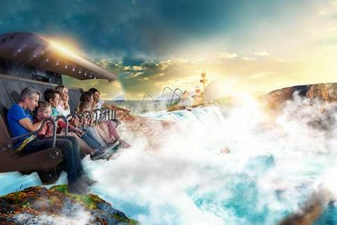 Click to view details and reviews for Europa Park Winter Season.